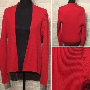 Liz Claiborne - Career - Sz XL - sweater Cardigan
